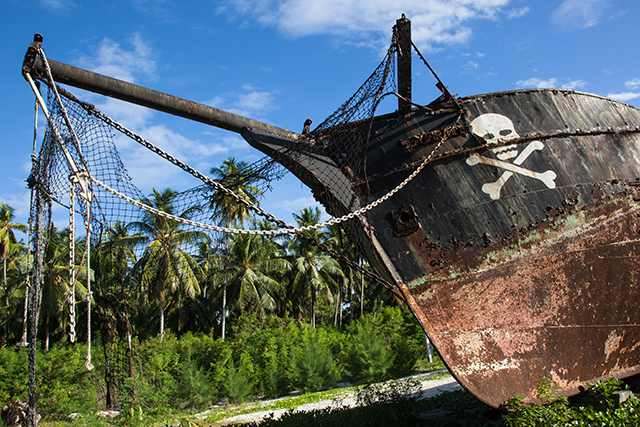 ASEAN special report: Tackling piracy head on