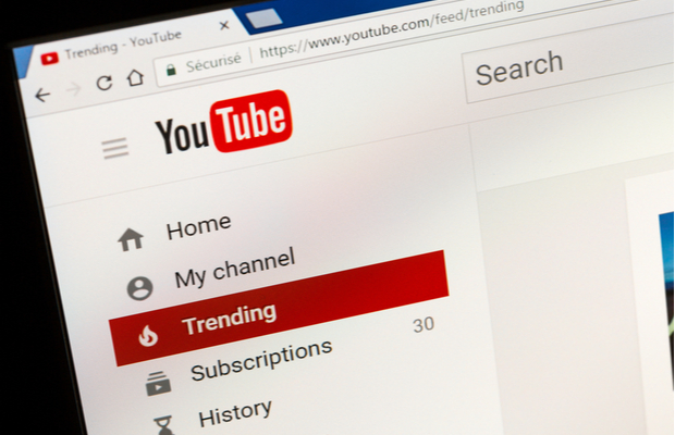 YouTube's 'front-loaded' copyright check shifts onus to uploaders