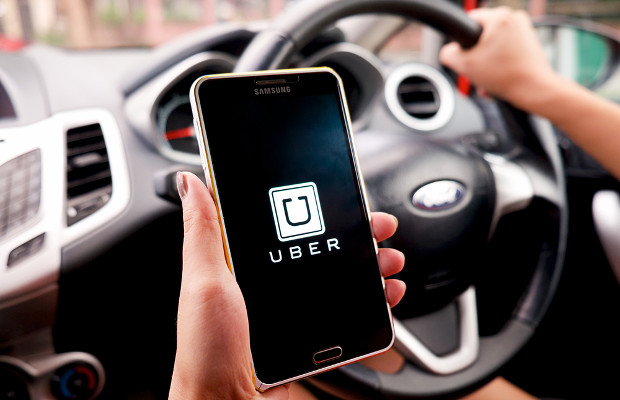 INTA 2016: Customers and 'overzealous' partners keep Uber up at night