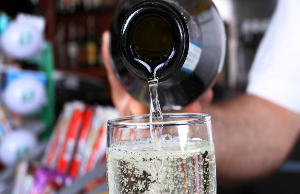 Prosecco producers have toasted victory over rival Nosecco