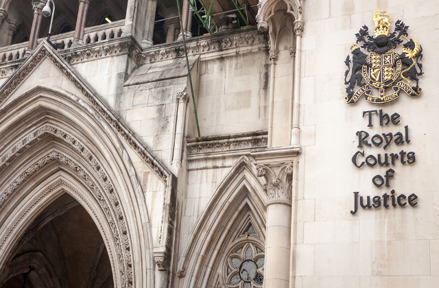 English High Court orders judicial review of 'ripping' copyright change