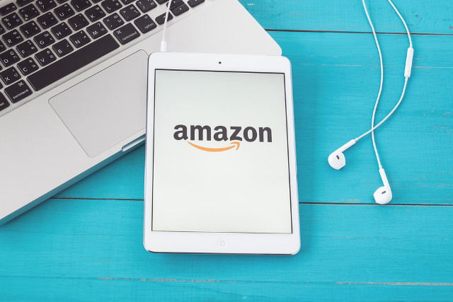 Amazon named as 'top global innovator' for the first time