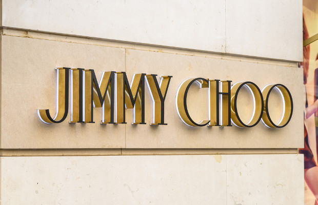Jimmy Choo wins cybersquatting case