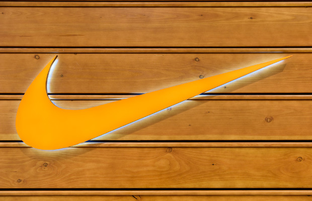 Nike jumps for joy in UK trademark suit