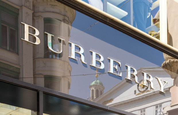 US man sentenced for counterfeit Burberry sales