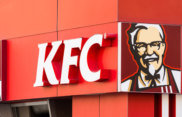 KFC sues former franchisee in trademark spat