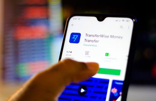 TransferWise sues rival for TM infringement