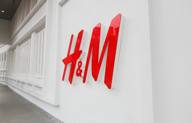 Deckers takes on H&M in patent claim