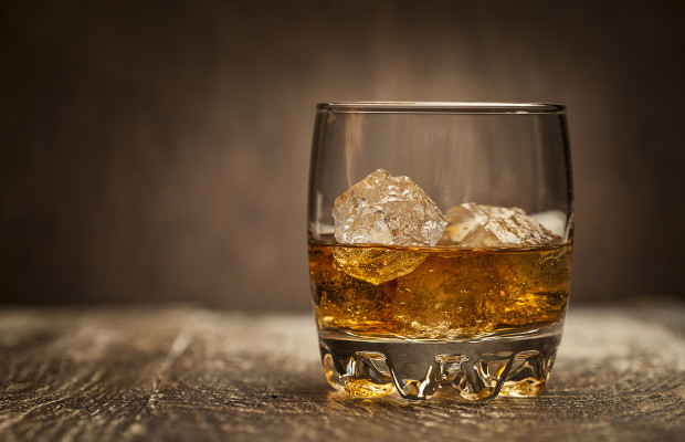 ITMA 2016: Seaweed, stags and Scotch whisky
