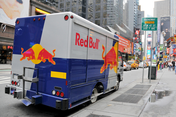 Red Bull threatens action over 'REDWELL' trademark