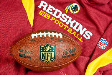SCOTUS to decide on Redskins and Slants cases