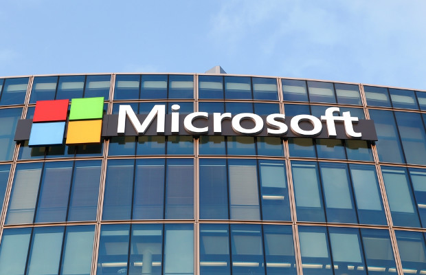 Microsoft files IP infringement suit despite earlier injunction