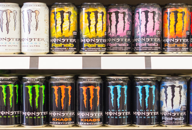 Monster Energy falls foul of General Court again