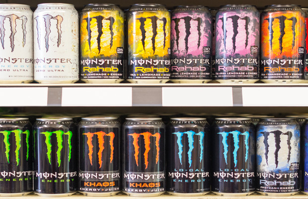Monster tastes victory in UDRP 'chicken' dispute
