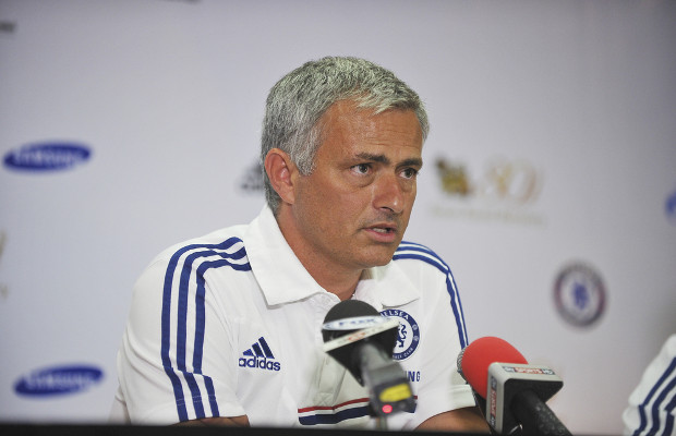 Chelsea's 'Jose Mourinho' trademarks could delay Manchester United move