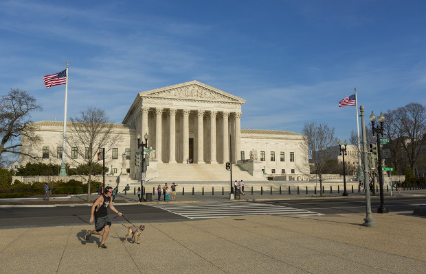 US Supreme Court urged to dismiss wilful infringement arguments