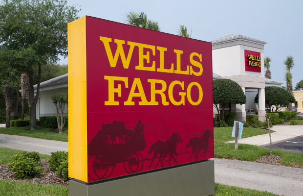 Ex-Wells Fargo manager in $1.2m trademark scam