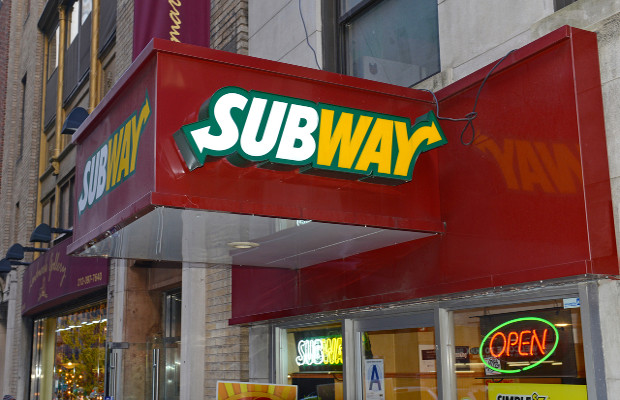 Subway takes bite at app company in trademark claim