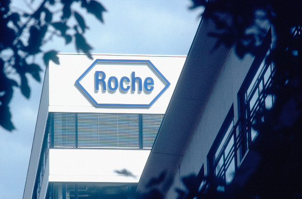 Roche relinquishes patent on breast cancer drug in India