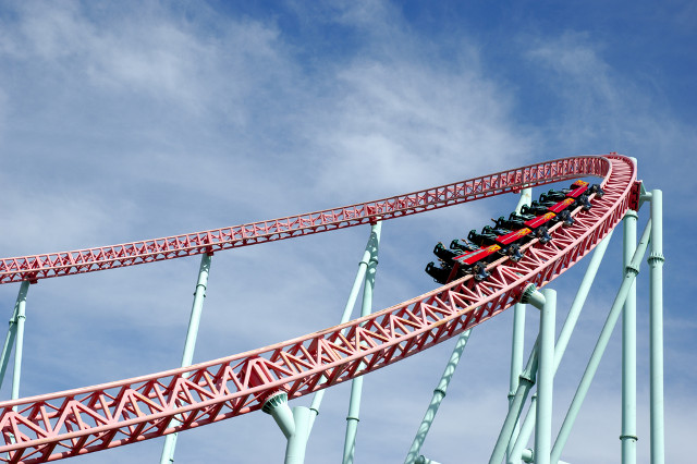 Bumpy ride for roller coaster patents may continue