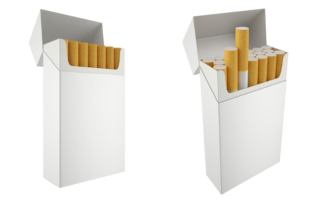 WIPR survey: No plain packaging for foods any time soon