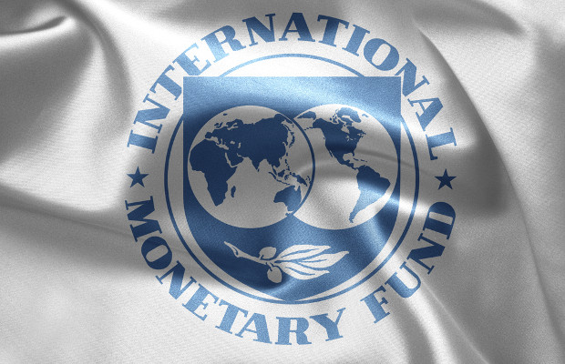 International Monetary Fund sued for breaching subscription copyright