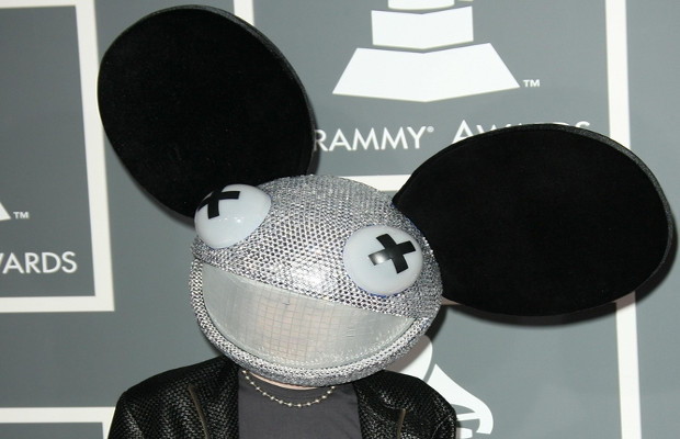 Deadmau5 in copyright spat on social media