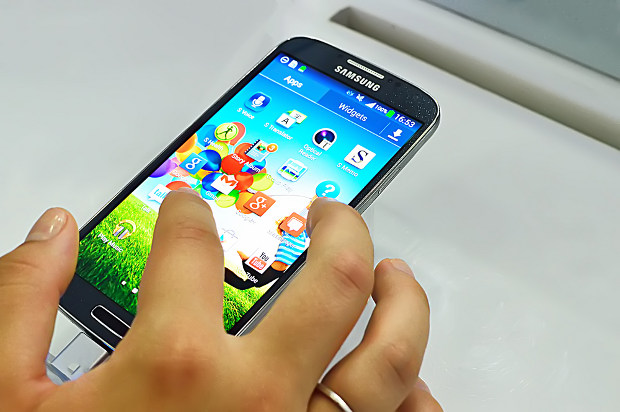 Samsung deemed to have infringed Apple patent
