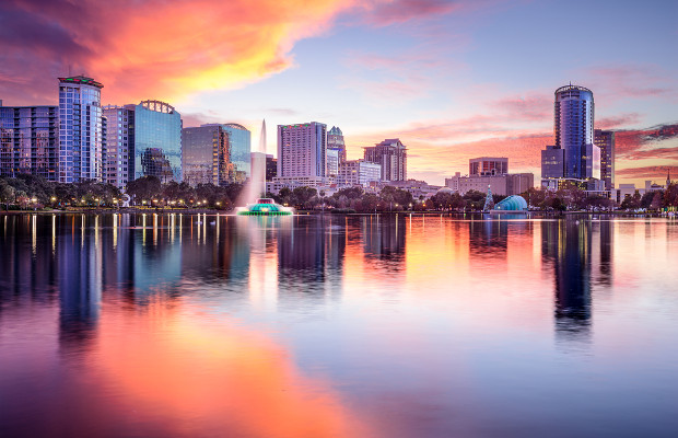 INTA 2016: Five things to do in Orlando