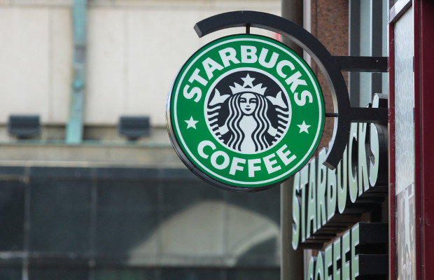 Starbucks angered by rival's Freddoccino