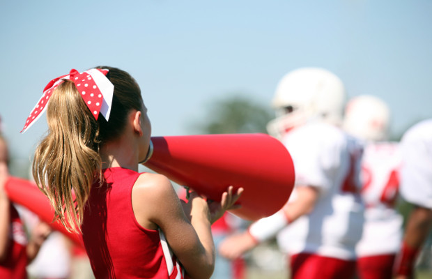 Supreme Court allows copyright protection of cheerleading uniforms