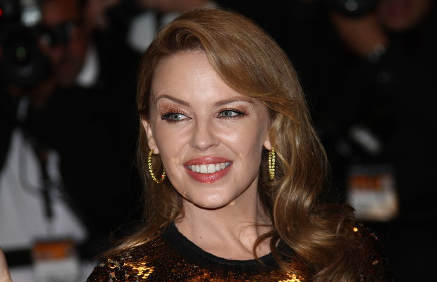 Kylie trademark battle continues as Minogue eyes up second opposition