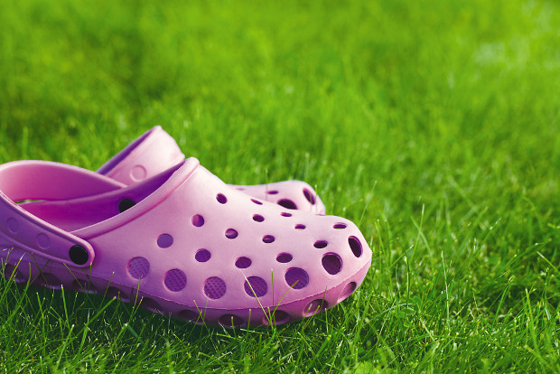Crocs defends trademark after Lidl claim