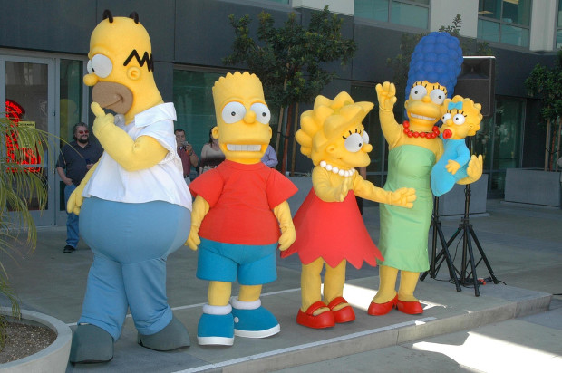 Homer Simpson duffed with patent lawsuit