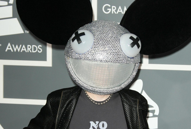 Deadmau5 trademark takes the Mickey, says Disney