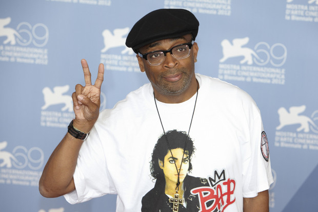 Spike Lee faces Oldboy copyright suit