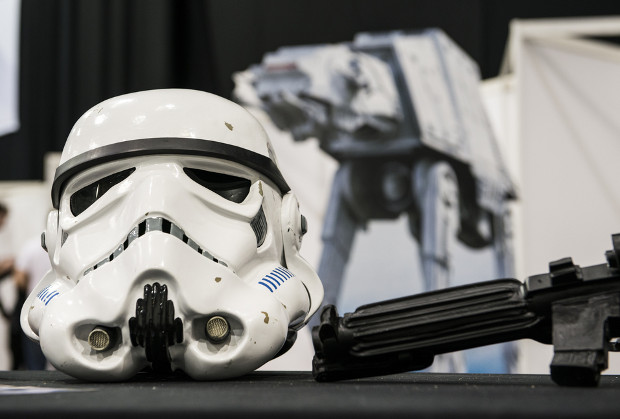 Star Wars strikes back in beer trademark wrangle