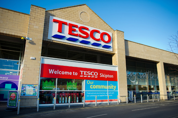 Tesco to appeal against 'Clubcard' trademark rebuke