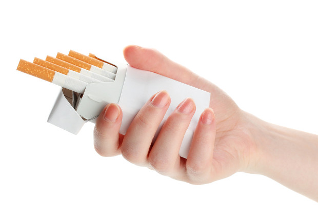 UK begins consultation on plain packaging