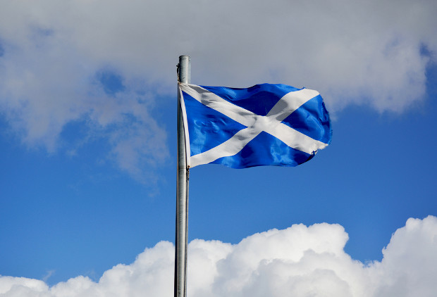 Scottish devolution to raise IP concerns