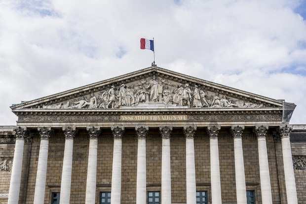 French parliament ratifies UPC deal