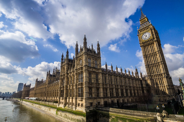 Live: MPs debate copyright exceptions