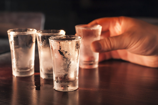'Polish Vodka' trademark bid rejected in Russia