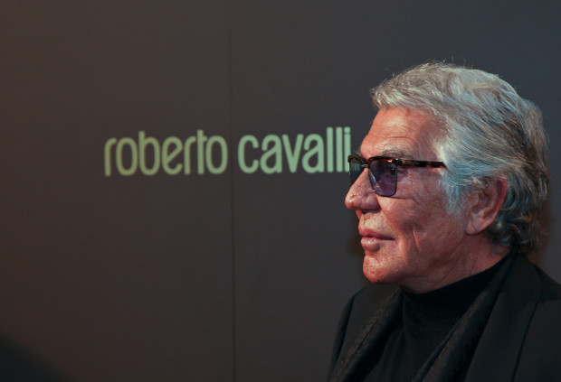 Writing on the wall for Roberto Cavalli? US court dismisses graffiti motion