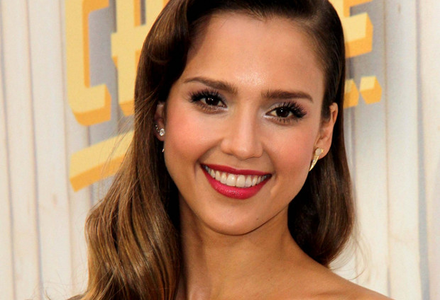 Jessica Alba claims there is honestly no confusion in trademark spat