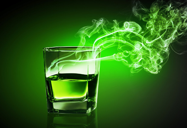 Absinthe denied geographical indication