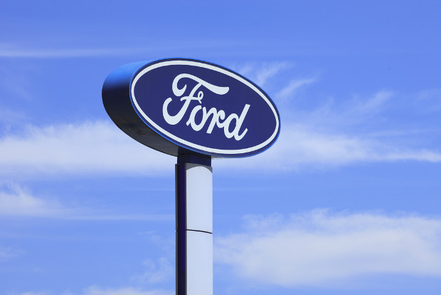 Ford fails to secure extra Russian trademark status