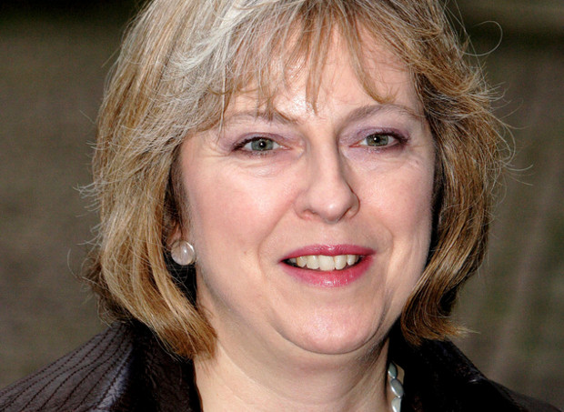 UK Home Secretary to visit IP police unit