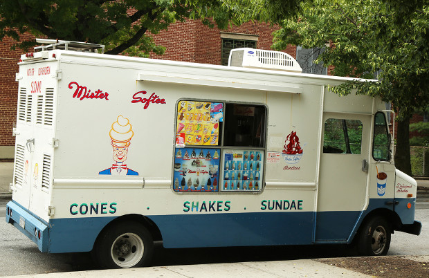 Ice cream wars: Mister Softee imposter threatened with arrest