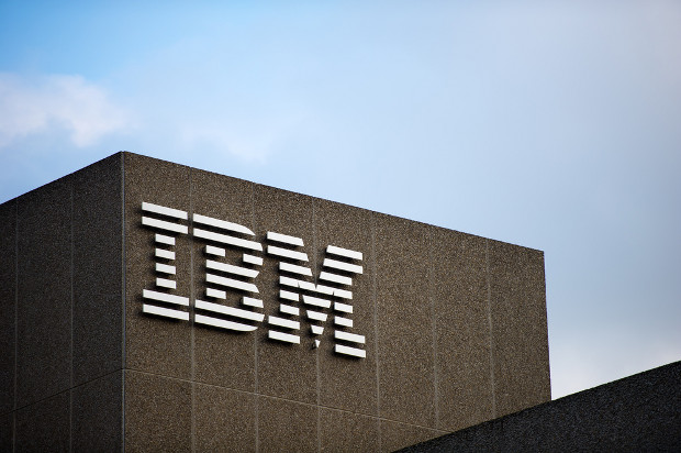 IBM 'breaks record' for granted US patents
